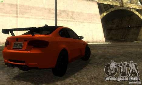 Ultra Real Graphic HD V1.0 para GTA San Andreas séptima pantalla