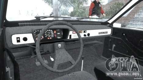 Dacia 1310 Sport v1.3 para GTA 4 visión correcta