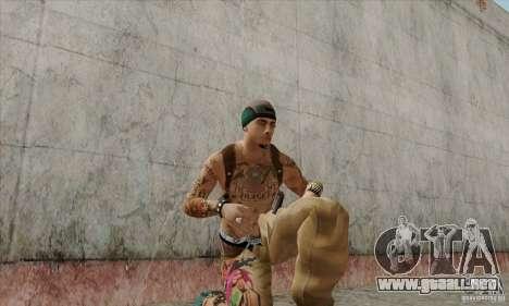 Nuevo Og Loc para GTA San Andreas