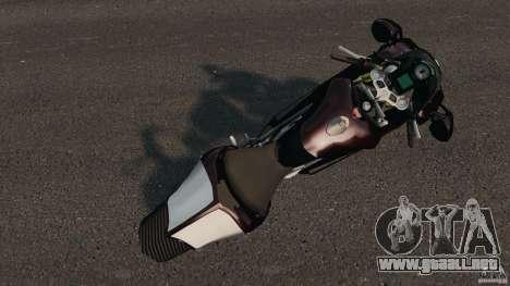 Ducati 999R para GTA 4 visión correcta
