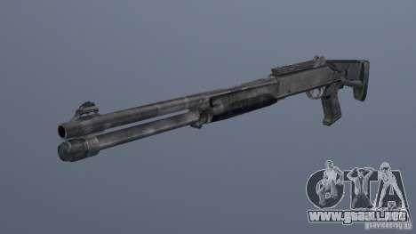 Grims weapon pack2 para GTA San Andreas décimo de pantalla