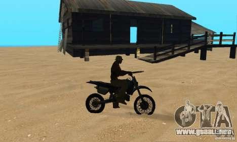 Lost Island para GTA San Andreas sexta pantalla