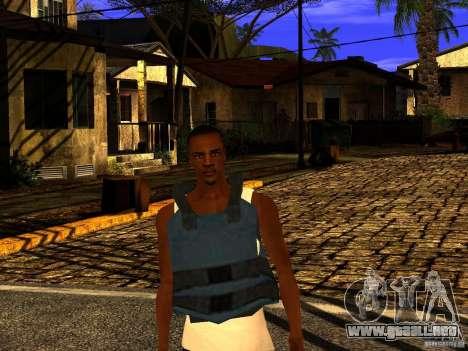 Amazing Screenshot v1.1 para GTA San Andreas tercera pantalla