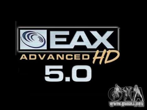 Imágenes de arranque en el estilo del GTA IV para GTA San Andreas séptima pantalla