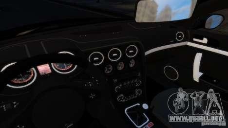 Alfa Romeo Brera Italia Independent 2009 v1.1 para GTA 4