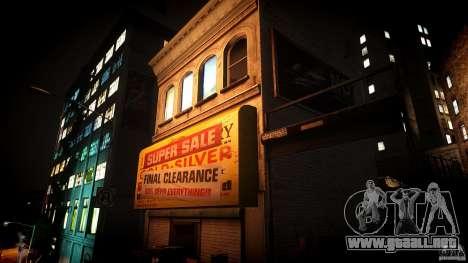 iCEnhancer 2.0 PhotoRealistic Edition para GTA 4 séptima pantalla