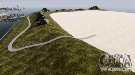 Salar para GTA 4 tercera pantalla