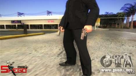 ASP para GTA San Andreas tercera pantalla