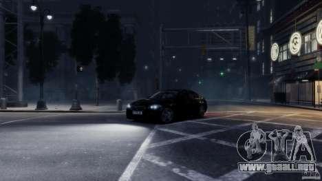 Special ENB Series By batter para GTA 4 séptima pantalla