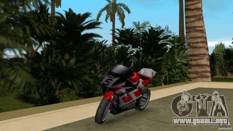 Yamaha YZR 500 V1.2 para GTA Vice City