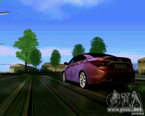ENBSeries by S.T.A.L.K.E.R para GTA San Andreas undécima de pantalla