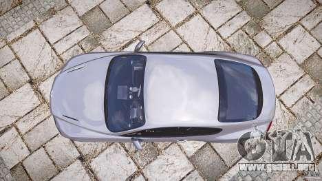 Bentley Continental SuperSports 2010 [EPM] para GTA 4 visión correcta