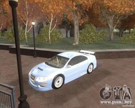 Chrysler 300M tuning para GTA San Andreas