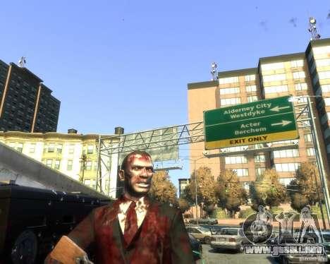 Blood Tweak 1.0 para GTA 4 séptima pantalla