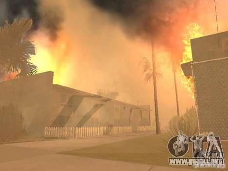 Terremoto para GTA San Andreas