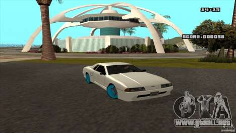 Drift Elegy by KaLaSh para GTA San Andreas