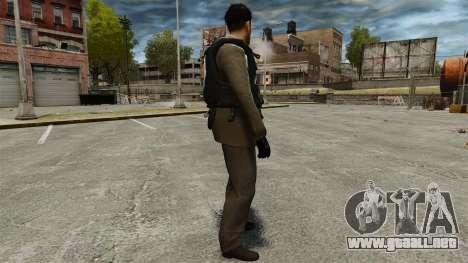 Vladimir Makarov para GTA 4 segundos de pantalla
