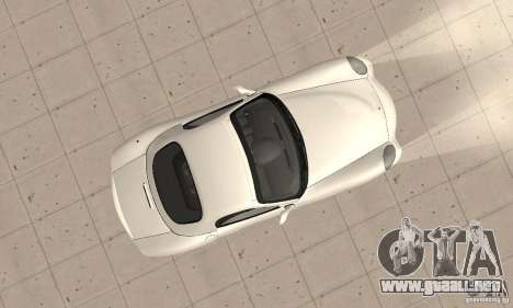 Panoz Esperante GTLM 2005 para la visión correcta GTA San Andreas