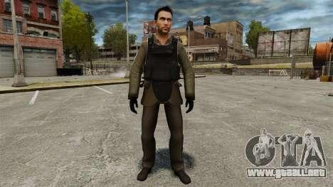 Vladimir Makarov para GTA 4
