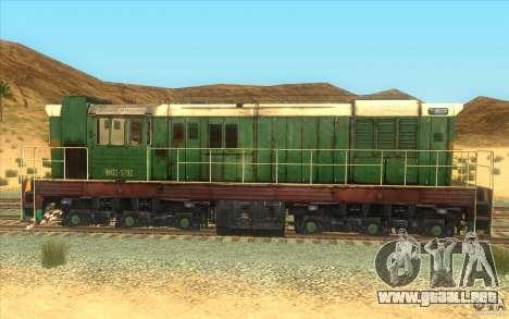 Chme3-5792 para GTA San Andreas left