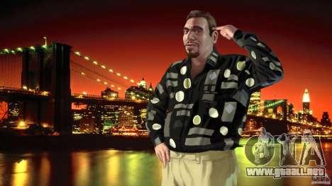 Real New York Loading Screens para GTA 4 quinta pantalla
