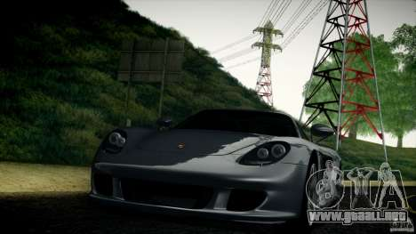 Direct B 2012 v1.1 para GTA San Andreas décimo de pantalla