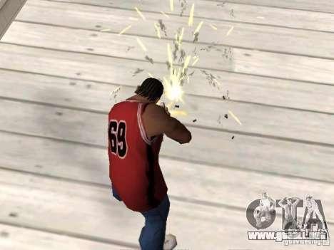 Nuevos efectos para GTA San Andreas séptima pantalla