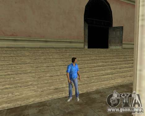 4 Skins y modelo para GTA Vice City sexta pantalla