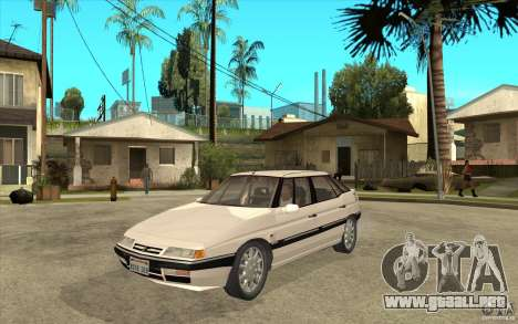 Citroen XM Custom para GTA San Andreas