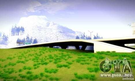 UltraThingRcm v 1.0 para GTA San Andreas