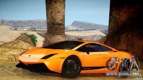 Direct B 2012 v1.1 para GTA San Andreas séptima pantalla