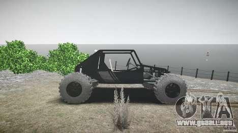 Buggy beta para GTA 4 left