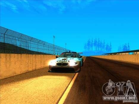 GateWay International para GTA San Andreas segunda pantalla