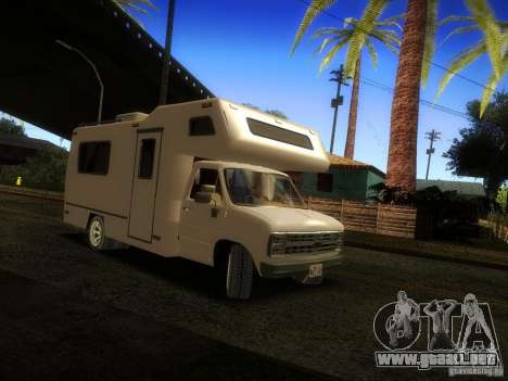 Journey para GTA San Andreas