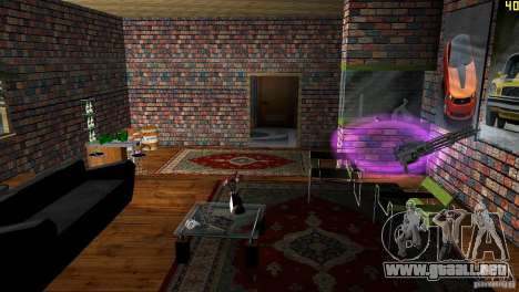 Hotel Retekstur para GTA Vice City sexta pantalla