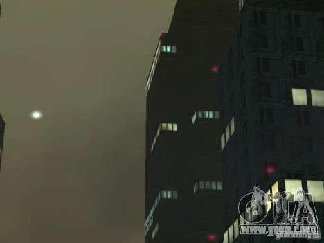 Nuevos rascacielos de texturas LS para GTA San Andreas séptima pantalla