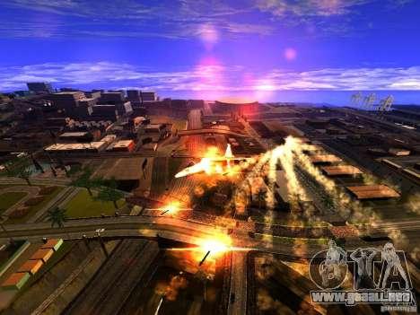 Amazing Screenshot v1.1 para GTA San Andreas