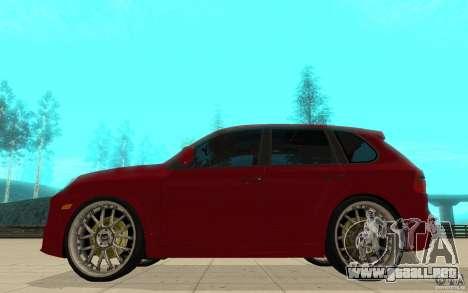 Rim Repack v1 para GTA San Andreas tercera pantalla