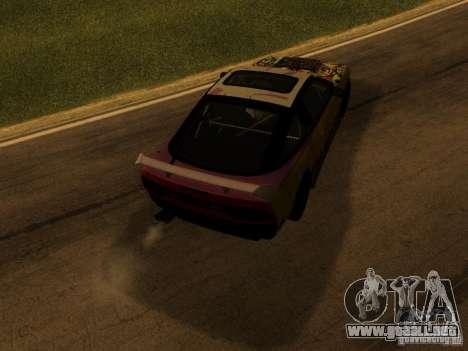 Nissan 240sx Street Drift para la visión correcta GTA San Andreas