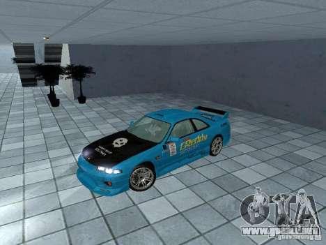 Nissan Skyline R 33 GT-R para GTA San Andreas