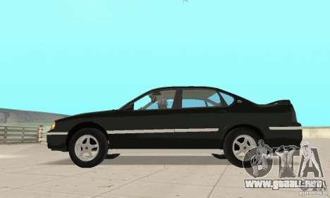 Chevrolet Impala 2003 para la visión correcta GTA San Andreas