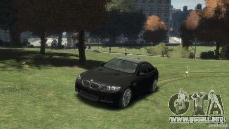 BMW M3 para GTA 4