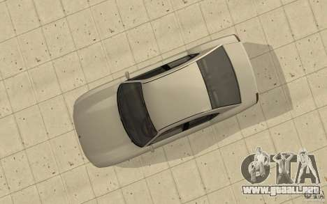 FIB Buffalo en GTA 4 para la visión correcta GTA San Andreas