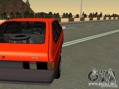 45 AZLK-2141 Svyatogor para la visión correcta GTA San Andreas