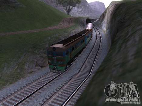 VL8m-750 para GTA San Andreas left