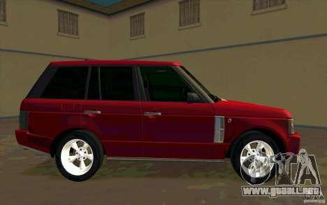 SPC Wheel Pack para GTA San Andreas quinta pantalla