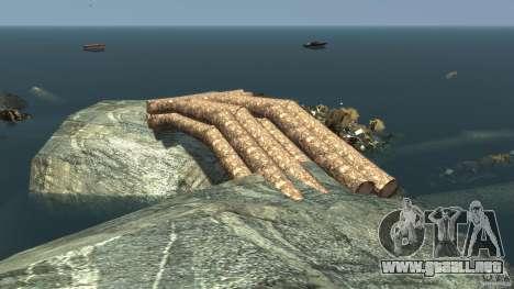 4x4 Trail Fun Land para GTA 4 segundos de pantalla