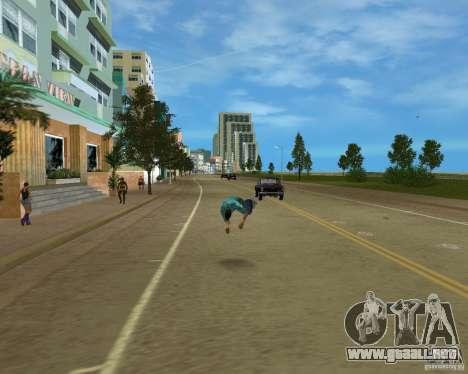 Animación de TLAD para GTA Vice City sexta pantalla