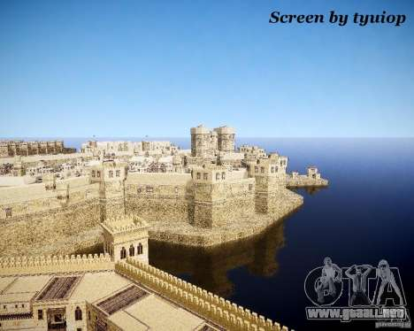 Ancient Arabian Civilizations v1.0 para GTA 4 tercera pantalla