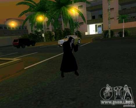 Grito (grito) para GTA San Andreas tercera pantalla